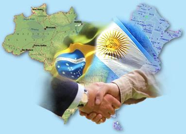 Brasil e Argentina promoverão agenda comum em termos de defesa